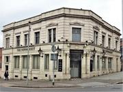 5th Mar 2020 - Newmarket Pub