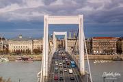 5th Mar 2020 - Elisabeth Bridge