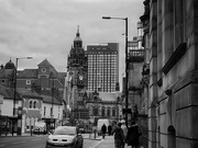 7th Mar 2020 - Sheffield city centre