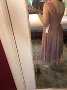 7th Mar 2020 - Dress