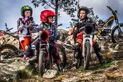 8th Mar 2020 - family friendly bikes