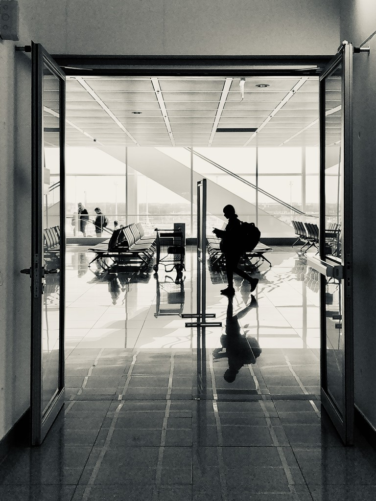 airport by transatlantic99