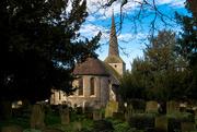 8th Mar 2020 - St Martin of Tours, Eynsford