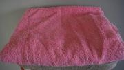 8th Mar 2020 - Pink Towel