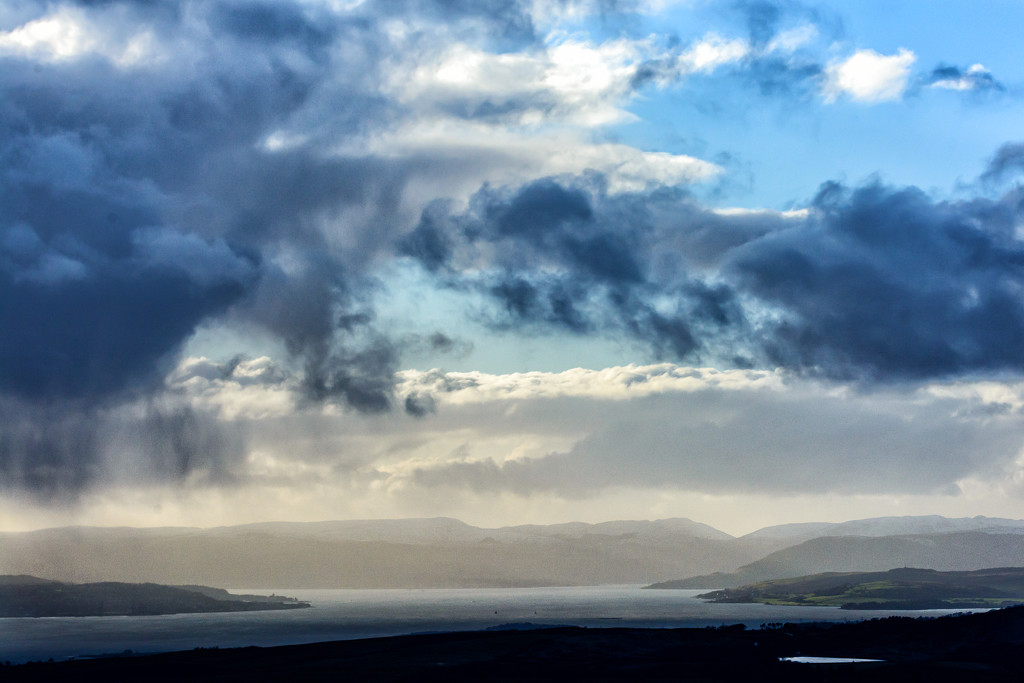 Firth of Clyde 03/03/2020 by iqscotland