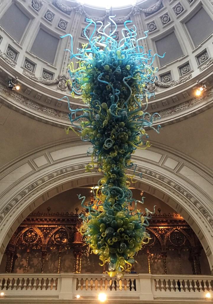 Glass art by pattyblue