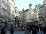 8th Mar 2020 - Vienna