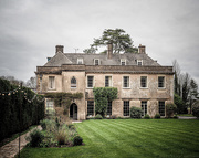 7th Mar 2020 - babington house