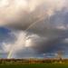 Rainbow 🌈 over Rutland by rjb71