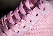 8th Mar 2020 - Pink Sneakers