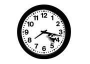 8th Mar 2020 - (Day 24) - Time Thief