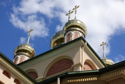 9th Mar 2020 - The Russian Orthodox Most Holy Mother of God Cathedral