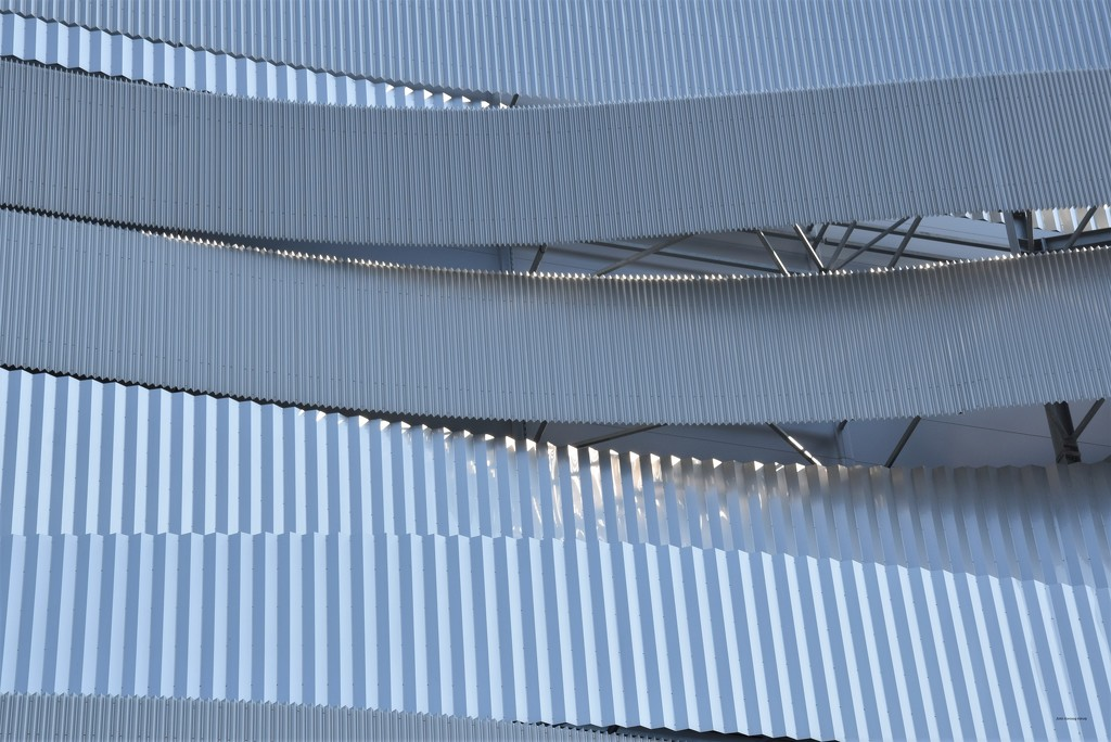 Building facade ..... by kork