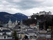 10th Mar 2020 - Old Salzburg