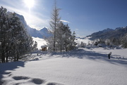 7th Mar 2020 - Sunny morning in Cortina