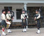 10th Mar 2020 - International Bagpipes Day