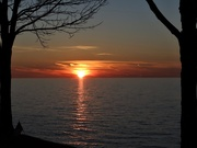 8th Mar 2020 - Pretty Evening Sunset