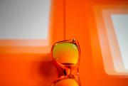 10th Mar 2020 - Orange Sunnies!