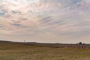 10th Mar 2020 - Sunset in Kansas