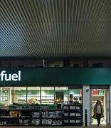 6th Mar 2020 - Fuel's gold