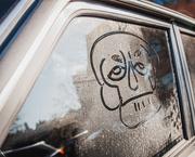 9th Mar 2020 - Wash your car?
