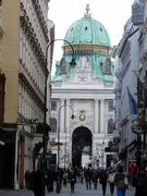 11th Mar 2020 - Vienna Hofburg