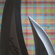 11th Mar 2020 - Knives for K