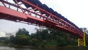 20th Feb 2020 - jembatan yang baru dicat