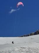 11th Mar 2020 - Snowkite