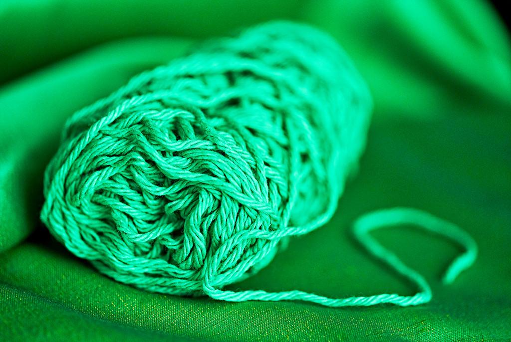 A Good Yarn by gardencat