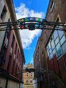 13th Mar 2020 - Looking up at Rotherham