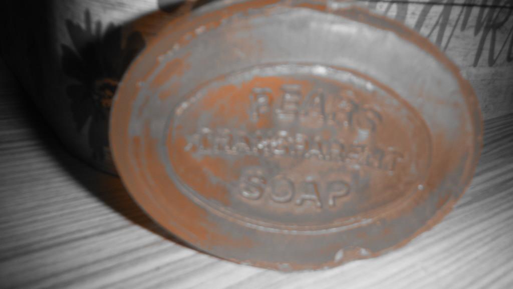 Pears Soap by spanishliz