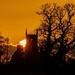 The sun still sets!  by rjb71