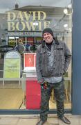 26th Jan 2020 - Bowie Fan