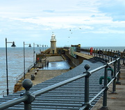 15th Mar 2020 - On the Pier