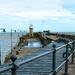 On the Pier by redandwhite