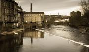 16th Mar 2020 - Sowerby Bridge Mill