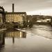 Sowerby Bridge Mill by peadar
