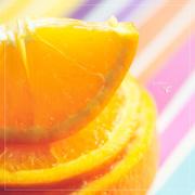 15th Mar 2020 - Orange for O