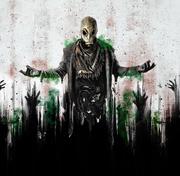 17th Mar 2020 - plague