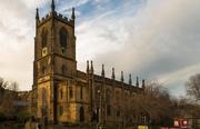 16th Mar 2020 - Christ Church, Sowerby Bridge