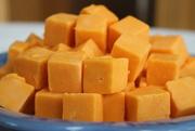 17th Mar 2020 - Cheddar Cheese