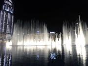 17th Mar 2020 - Dubai Fountains