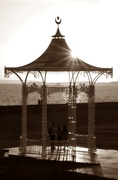 17th Mar 2020 - Southsea's Bandstand