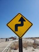 18th Mar 2020 - Flatten the curve