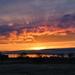 Kansas Sunset 3-18-20 by kareenking