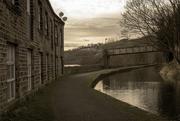 19th Mar 2020 - Rochdale Canal