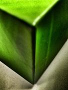 19th Mar 2020 - Green Box