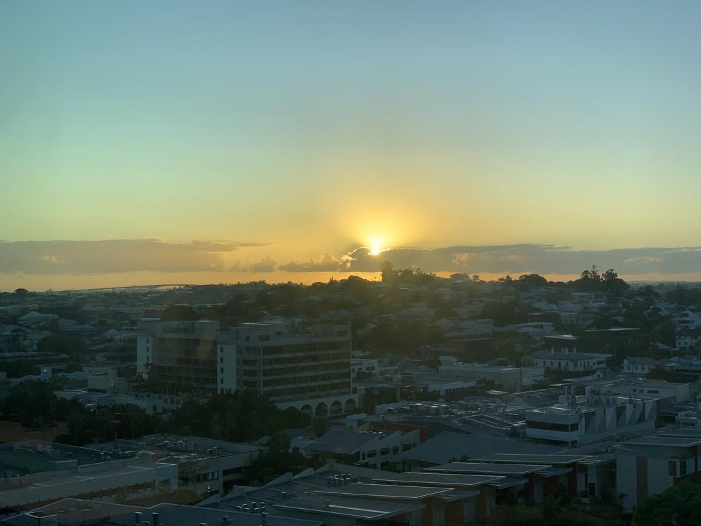 Sunrise by brains970