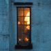 Blue Hour by vera365